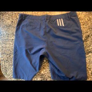 Adidas Ultimate Golf Shorts
